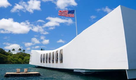 "AMVETS Renews Arizona Memorial as ""Keepers of the Wall"""