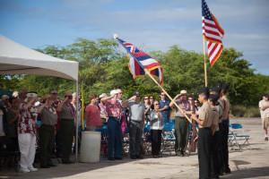 Pearl Harbor 2015