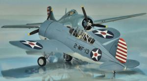 2-MF-13 F2A-3_Ewa Field