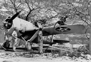 Brewster-Buffalo-F2A-2-Buffalo-VF-2-2-MF-13-Ewa-1942-03